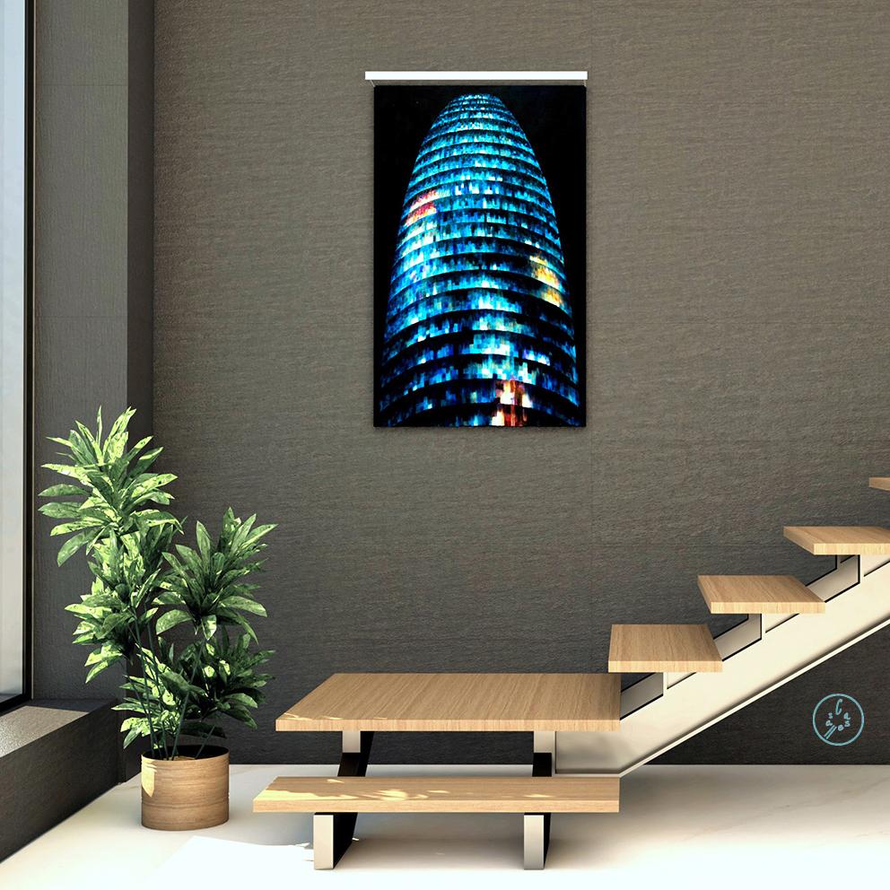 Pinturas Fluorescentes Para Decoración De Interiores