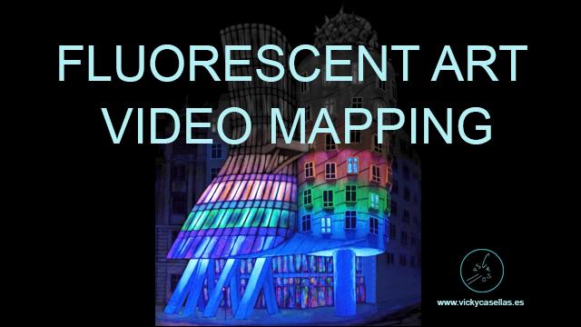 Vicky-Casellas.-Arte-fluorescente.-Casa-Danzante.-Video-mapping.-Animación