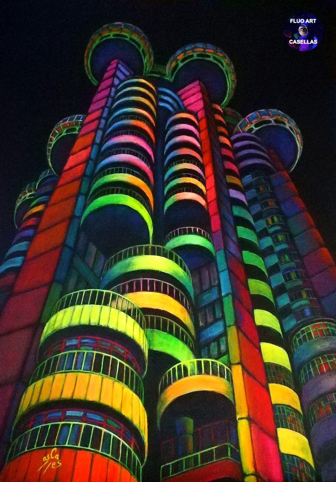 Vicky-Casellas.-Torres-Blancas.-Colección-Night-City-Lights.-Luz-día